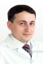 Гонгапшев Заур Май-Мирович