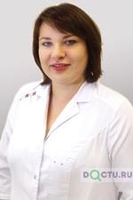 Федорищенко Мария Николаевна
