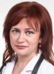 Ларина Татьяна Львовна