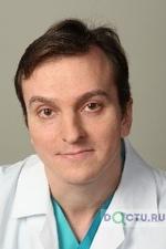 Борщенко Игорь Анатольевич