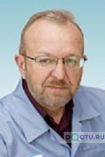 Сергеев Леонид Васильевич