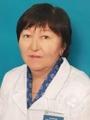 Джумабаева Болдукыз Толгонбаевна