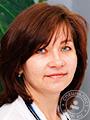 Орлинская Ирина Николаевна