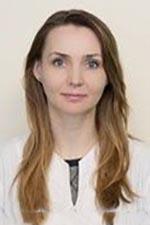 Шарнова Жанна Павловна
