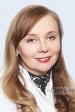 Кармызова Татьяна Савельевна