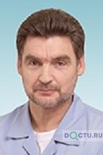 Фейгин Евгений Владимирович