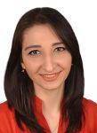 Гасанова Замира Эльмановна