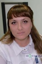 Леонова Олеся Анатольевна