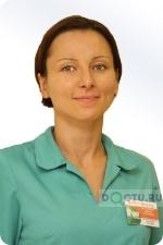 Шалтыкова Лилия Сергеевна