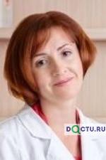 Ермилина Татьяна Ароновна