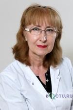 Гадаборшева Тамара Магомедовна