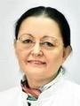 Горбунова Елена Евгеньевна