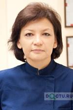 Умарова Светлана Эмильевна