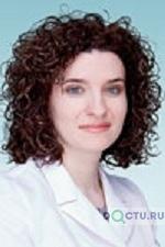 Гетиа Тамара Борисовна