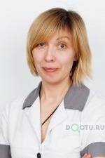 Шелест Татьяна Эдуардовна