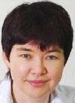 Танаева Елена Геннадьевна