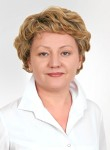 Юнек Светлана Александровна