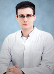 Слонимский Антон Борисович