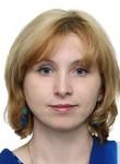 Воробьева Алена Юрьевна