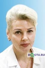 Фроленкова Наталия Викторовна