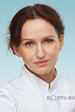 Хорева Виктория Анатольевна