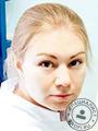 Серебро Нина Леонидовна