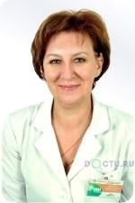 Лезина Александра Юрьевна