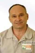 Кадышев Марат Абдуллович