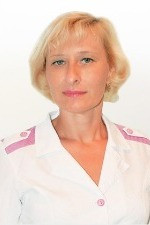 Сиськова Ирина Викторовна