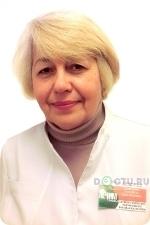 Семенова Людмила Михайловна