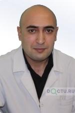 Манукян Айк Леваевич