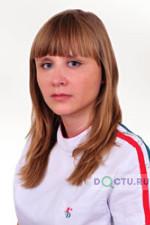 Цимеринг Надежда Андреевна