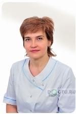 Кузнецова Анжелика Олеговна