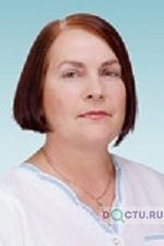 Подымкина Екатерина Игнатьевна