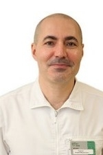 Годисов Андрей Михайлович