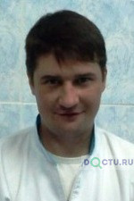 Терещенко Евгений Александрович
