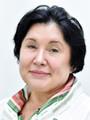 Мосина Екатерина Ивановна