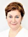 Шаповалова Валерия Прокопьевна