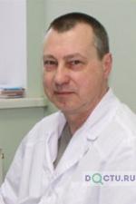 Мокроносов Алексей Сергеевич