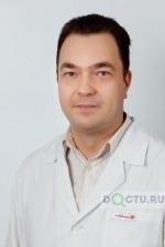 Святухин Кирилл Юрьевич