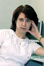 Диенер Наталья Владимировна
