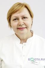 Ремезова Татьяна Васильевна