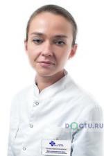 Ткачева Мария Викторовна