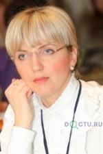 Воронкова Кира Владимировна
