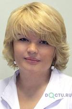 Вахтерова Татьяна Викторовна