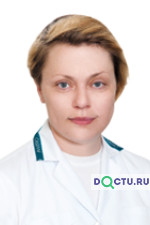 Даниленко Светлана Георгиевна