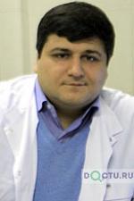 Григорян Григор Рафаелович