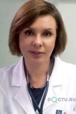 Радун Елена Геннадиевна