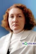 Окунева Елена Григорьевна