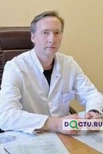 Мальмберг Сергей Александрович